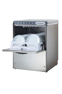 restaurants dishwashers machine