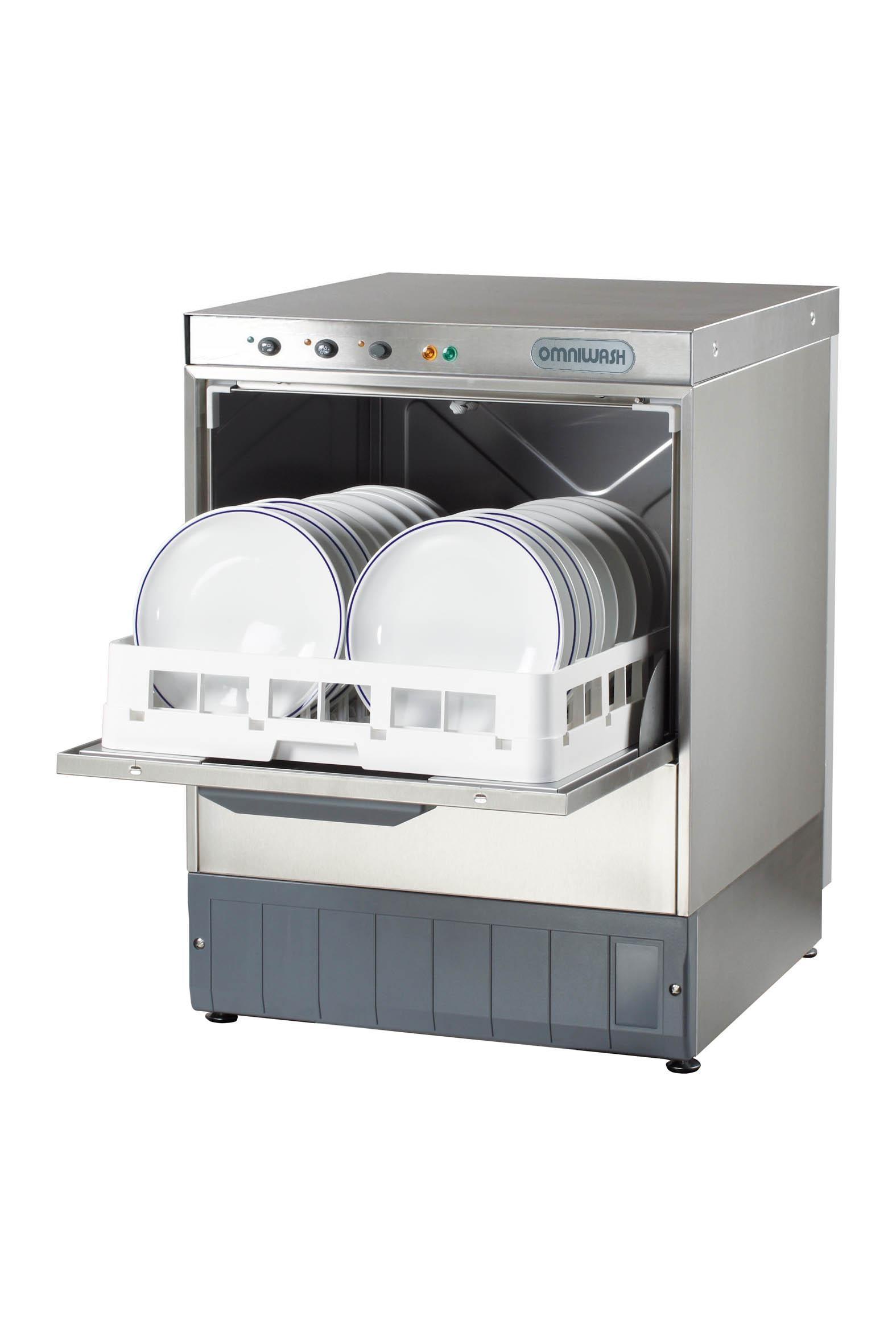 Macchine lavapiatti industriali - Omniwash